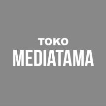 Logo TOKOMEDIATAMA