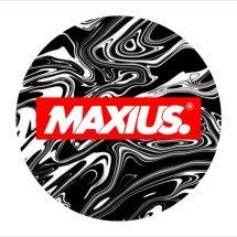 Logo Maxius Official