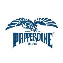 Logo Papperdine Jeans