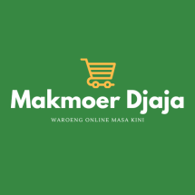 Logo Makmoer Djaja