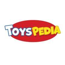 Logo Toyspedia Indonesia