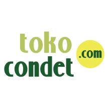 tokocondetcom Logo