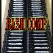 Logo BASH comp
