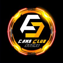 Logo FANS CLUB STORE