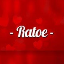 RatoeOvie_shop Logo