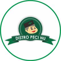 DISTRO PECI NU Logo