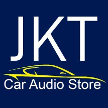Logo Jakarta Car Audio Store