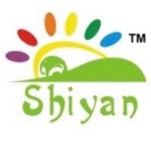 SHIYAN Logo