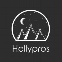 Hellypros Logo