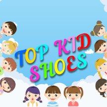 TopKidShoes Logo
