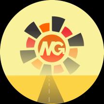 Logo MatahariGame
