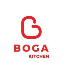 Logo Boga Kitchen Jakarta Selatan