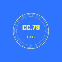 Logo CC79STORE