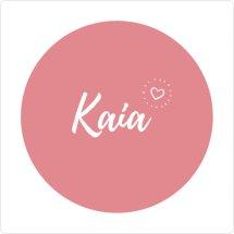 Logo Kaia Boutique