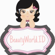 Logo BeautyWorld.ID