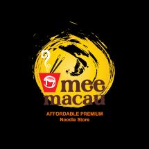Logo Mee Macau Noodle (Mie)