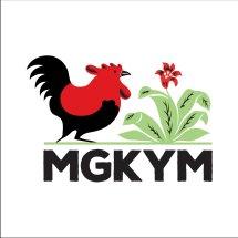 Logo MGKYM