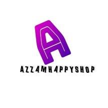 Logo Azzamhappyshop