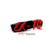 etcexpress Logo