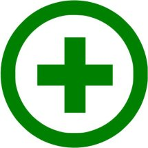 Pusat Bahan Kesehatan Logo