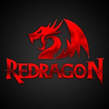 Logo REDRAGON INDONESIA