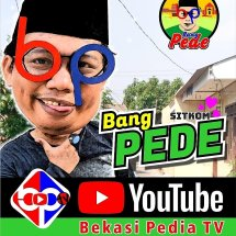tokobangpede Logo