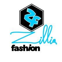 Logo ZILLIO FASHION