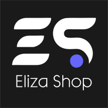 Logo Eliza_shop92