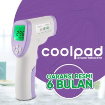 Logo Coolpad Health