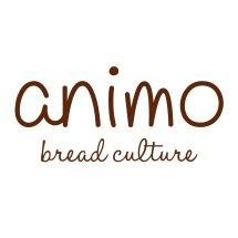 Logo animo bread culture