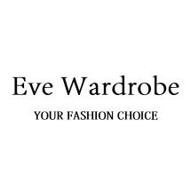 Logo Eve's wardrobe