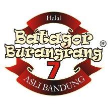 Logo BATAGOR BURANGRANG