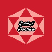 Logo Berkat Dennise