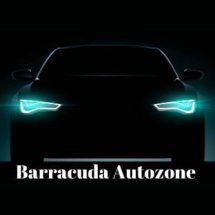 Logo Barracuda Autozone