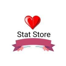 Logo statstore