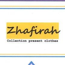 Logo zhafirah_clothes