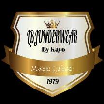 Logo LBJUNDERWEAR