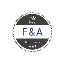 Logo FeAr Moto Parts