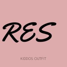 Logo RESKIDDOS