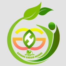 Logo Gudang Grosir Herbal