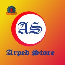 Logo ARPED STORE