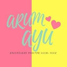 Arum Ayu Healthy Food Logo