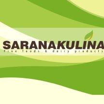 Saranakulina Logo