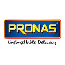 Pronas Official Store Logo