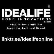IDEALIFE Outlet Logo