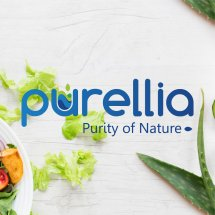 Logo purellia