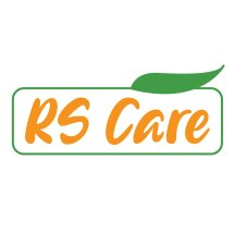 RS Care Logo