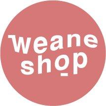 weaneshop Logo