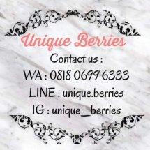 Logo Uniqueberries