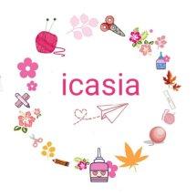 icasia Logo